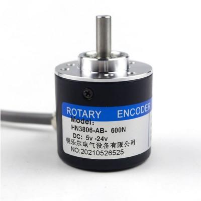 HN3806 600 Pals Encoder