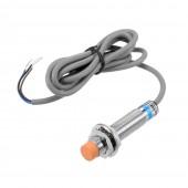 LJ12A3-4-Z/BX Endüktif Mesafe Sensörü