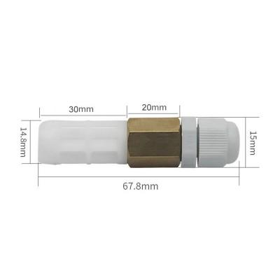Plastik Sensör Kutusu