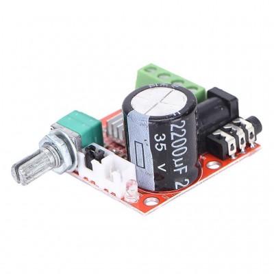 PAM8610 2X15W Amplifier Module