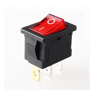 3 Pin Anahtar Kcd1