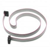 70cm 10 Pin IDC Flat Kablo
