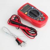 UT33C Dijital Multimetre