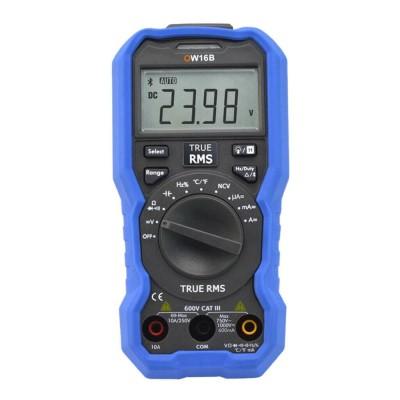 OW16B Bluetooth True RMS Multimetre