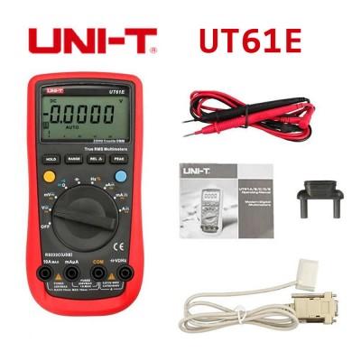 UT61E Dijital Multimetre