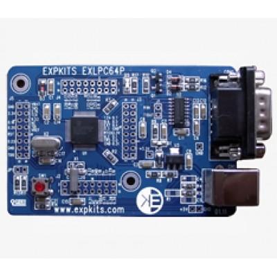 EXLPC64 (LPC2148)