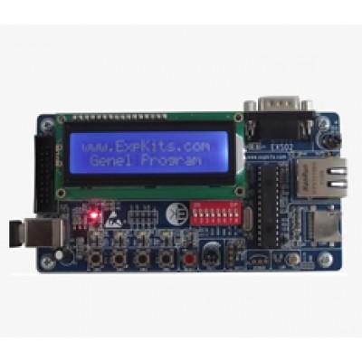 EXS03 STM32F205
