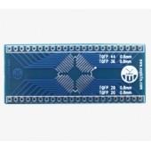 0.8MM TQFP PCB