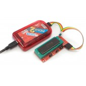 PICKIT2 Expkits + Zif Adapter